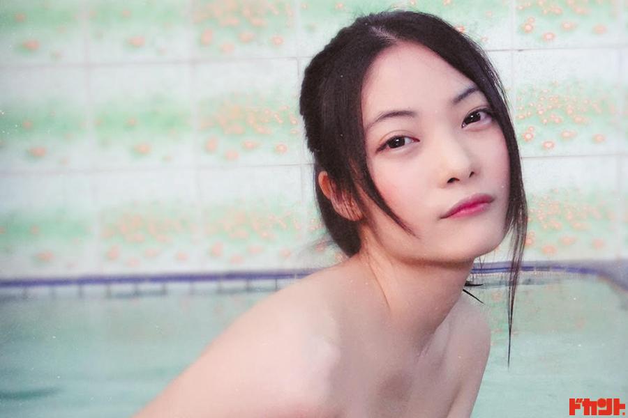 湯島ちょこ ペンキ絵師デビューも果たしたマルチな才能を発揮する唯一無二の〝銭湯アイドル〟
