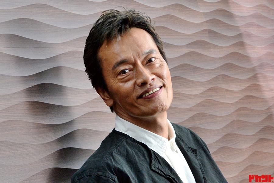 遠藤憲一 映画やドラマにバラエティと引っ張りだこの俳優が元ヤクザの探偵役で主演!夢を叶える術も伝授する!!