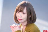 ドカント19年2月号先出し情報 197号 vol.4 高田麻衣子プロ