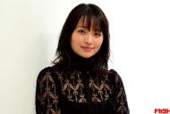 水崎綾女 沖縄が舞台の映画で妊婦役に挑戦