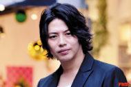 青柳尊哉 ウルトラマンオーブで人気を博した俳優がドキュメンタリー取材班に!?