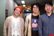 """エレ片 新作ライブのDVDがリリース!コントを中心とした舞台活動の""""基盤""""を築き上げた3人の仕事観とは"""