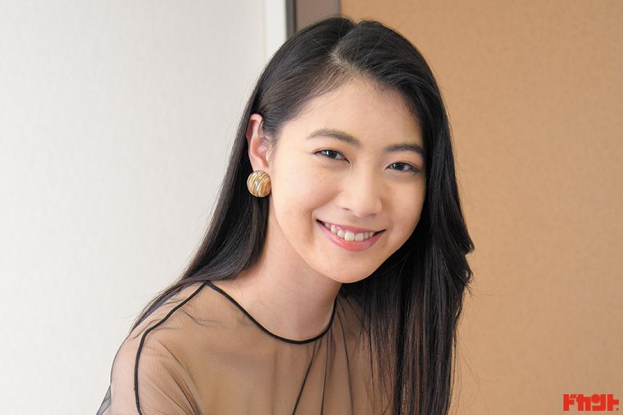 """安田聖愛 ホリプロTSC出身の女優が異色の""""デンタル""""ラブストーリーでヒロイン役を"""