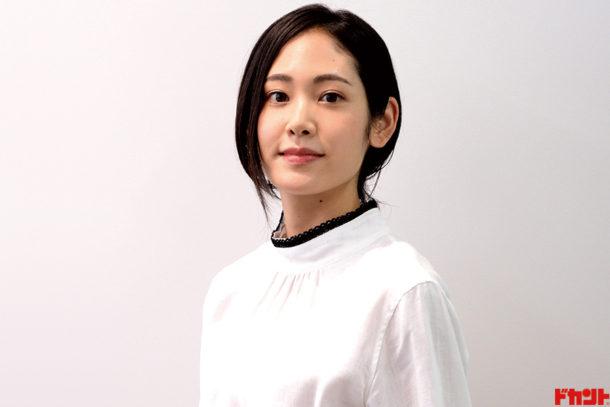 阿部純子 ヒロイン二役を演じた主演作公開