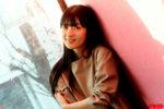 兎丸愛美 東京が舞台の実験的な作品に主演
