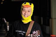 スターダックトニーさん Twitter動画でバズる!アヒルのマスクで演奏するパフォーマーを直撃!!