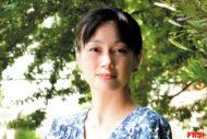 佐伯日菜子 海外映画祭で絶賛!公開前から話題の新鋭監督初長編に出演