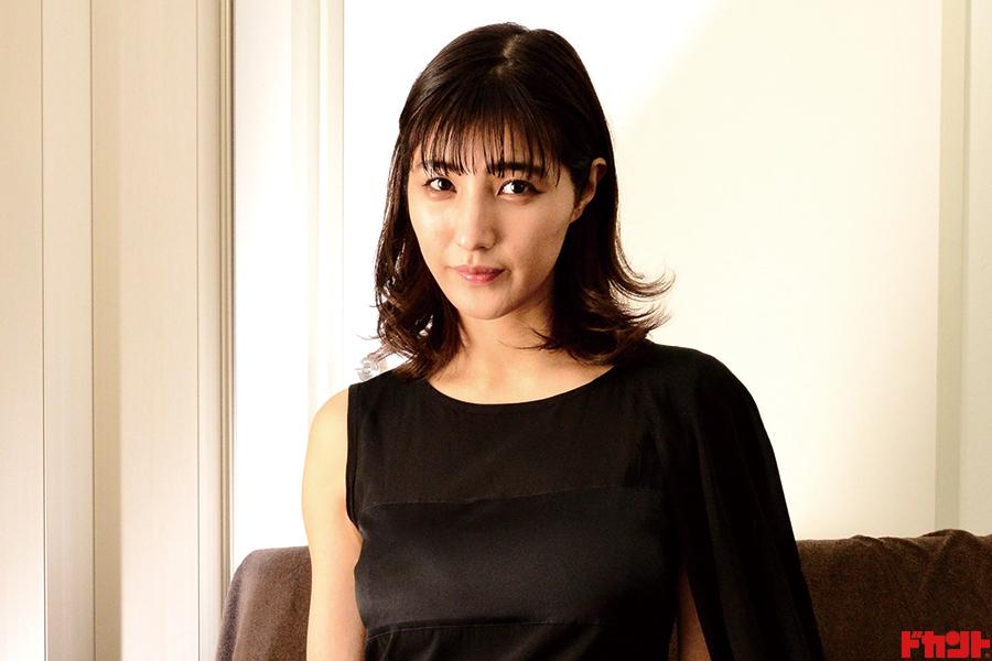 渡辺万美 初主演映画がBlu-ray&DVDで!!