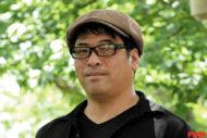 小嶋独観さん 『奉納百景』の著者でもある神社仏閣ライターが伝えたいこと