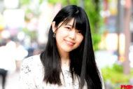 ドカント19年7月号先出し情報 202号 vol.5 松田彩花プロ