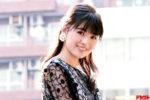 優希美青 ヒロイン役で出演の時代劇映画公開
