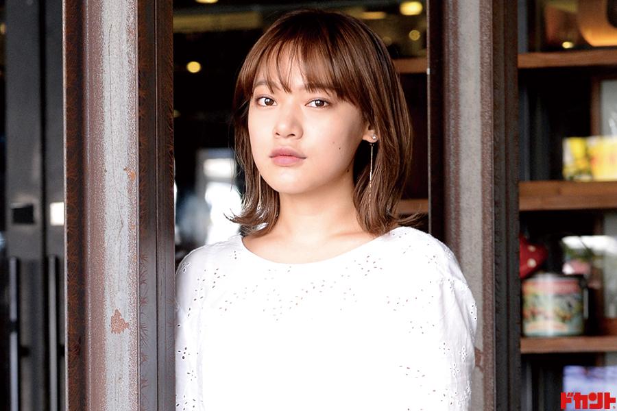 希代彩 注目新進女優の初主演映画が遂に!