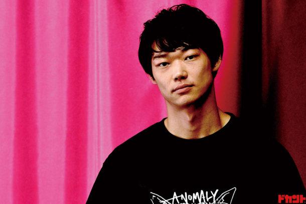 笠松 将 注目俳優が家族の絆を描いた映画に主人公の弟役で出演!