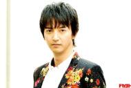 中山麻聖 「牙狼<GARO>」冴島雷牙シリーズの最新作が劇場公開