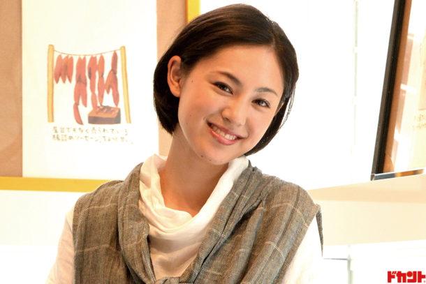 南乃彩希 新進女優が家族関係を描く映画に出演