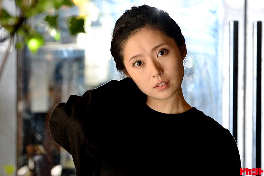 ドカント20年1月号先出し情報 208号 vol.5 亜紗美さん