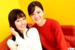 ドカント20年1月号先出し情報 208号 vol.4 新藤まなみさん&宮城智夏さん