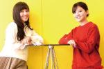 新藤まなみ&宮城智夏 8人の若手女優が新潟・粟島をPR