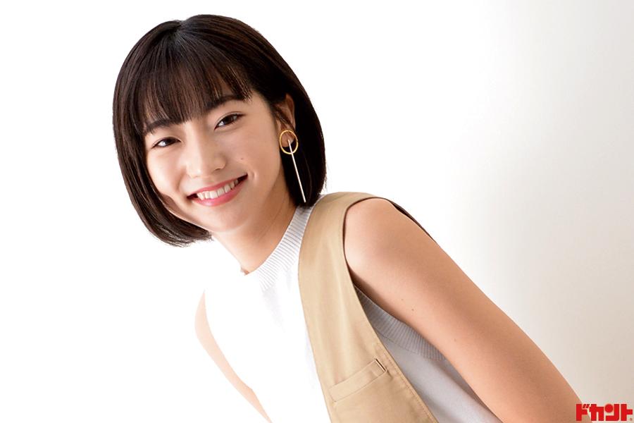 武田玲奈 給食がテーマの映画にヒロイン役で