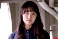 鎌滝えり 昭和大好き女優が現代社会の闇を浮き彫りにした映画で初主演飾る