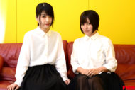 ドカント20年3月号先出し情報 210号 vol.6 あゆみさん&琴海りおさん