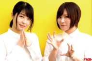 琴海りお×あゆみ 「手紙」がテーマの朗読劇に出演
