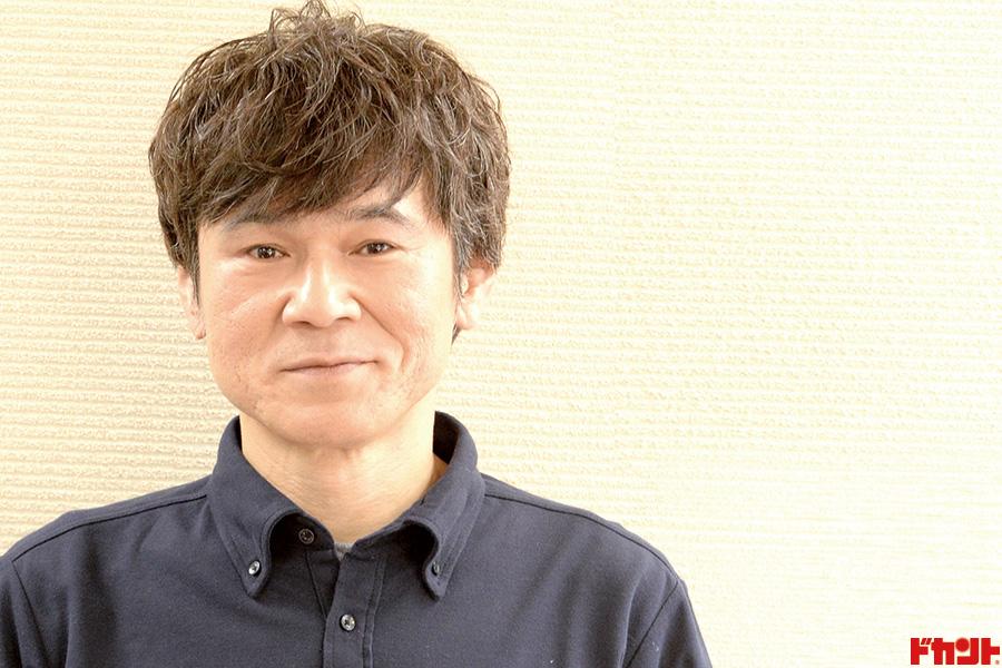 甲本雅裕 島根を舞台に懸命に生きる人々を描いた作品で映画初主演飾る!!