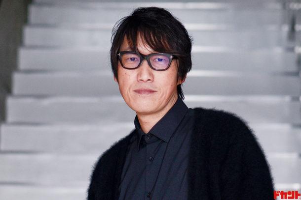 上西雄大 児童虐待や育児放棄がテーマの映画で監督・脚本・主演務める