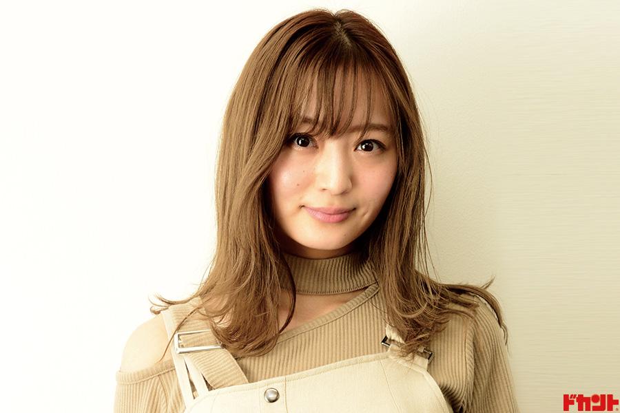 和田瞳 美しき遊女役で初主演の映画が封切りに