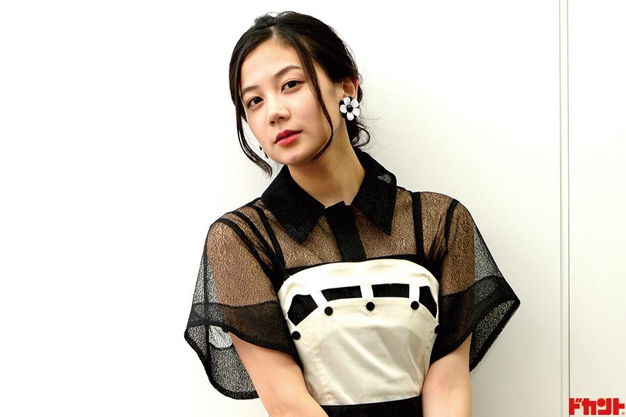 """千眼美子 """"不思議な力""""で悩みを解決する主人公に扮した主演映画公開"""