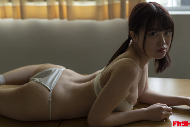 麻亜子 ガールズ@コレクション