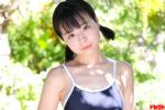 茜紬うた 「グラビアの仕事がしたい!」という目標が叶い、意気込む彼女にインタビュー!