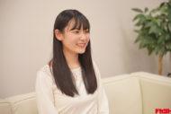 「マンスリーカバーガールVOL.221」は林田百加さんです。