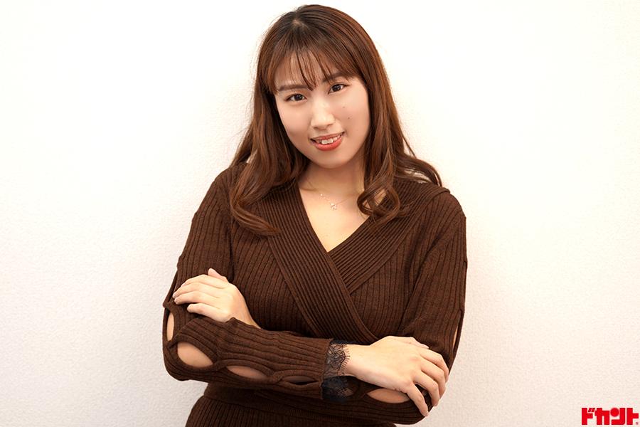 ドカント21年3月号先出し情報 222号 vol.1 爽香さん