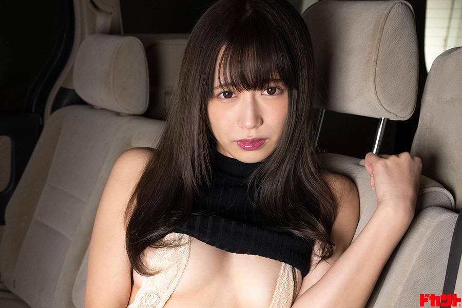 桜りん 格闘技RISEのラウンドガールを務めるりんちゃんの大胆露出をご覧あれ!