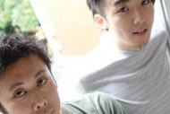 高橋一生×山口雄大 ドラマ「怪奇大家族」での2人の出会いが映画「MEATBALL MACHINE」で結実