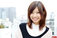 鈴木 凛 初代イザンヌはゲーマーな女子大生!?