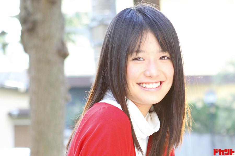 近野成美 注目の若手女優が難役を熱演!