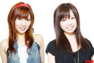 白岩英里子×駒宮美都季 アニ検アイドル受験生に抜擢された2人のオタク度は?