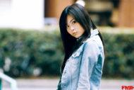 井川あゆこ 女優賞を獲得した主演映画「ガール・スパークス」が公開