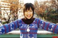 川村あんな 08年注目のFカップグラビアアイドルが最新DVDで癒し系スマイル全開