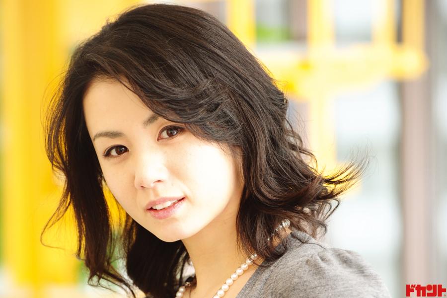 小島可奈子 「失楽園」ブーム再燃!? 渡辺作品で官能的ベッドシーンに…