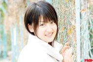 鹿谷弥生 「学園ドラマに出たい!」ミスマガグランプリの新たなる目標