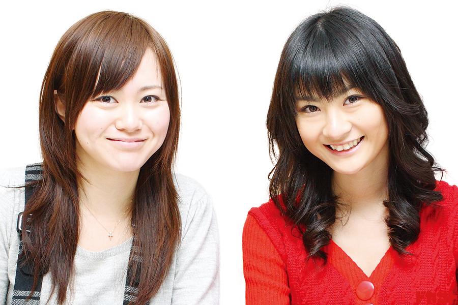 瀬尾秋子&三井麻由 グラビアアイドルがコラボした初写真集でいきなり「限界露出」なワケ
