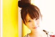 加藤沙耶香 「アイドリング!!!」1号が久しぶりにソロDVD発売で