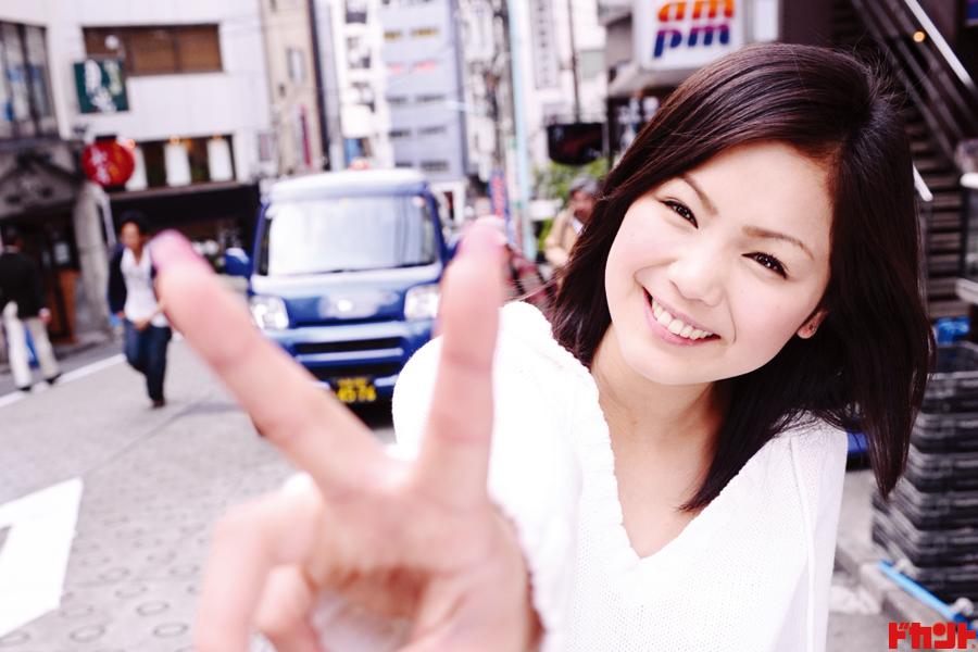 坂本りおん 「制コレ」2007準グランプリ受賞者の清く正しく美しい最新DVD気になる中身?