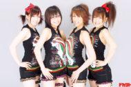 Chu!☆Lips 次世代アイドルユニットの注目株 新境地の最新シングルをリリース
