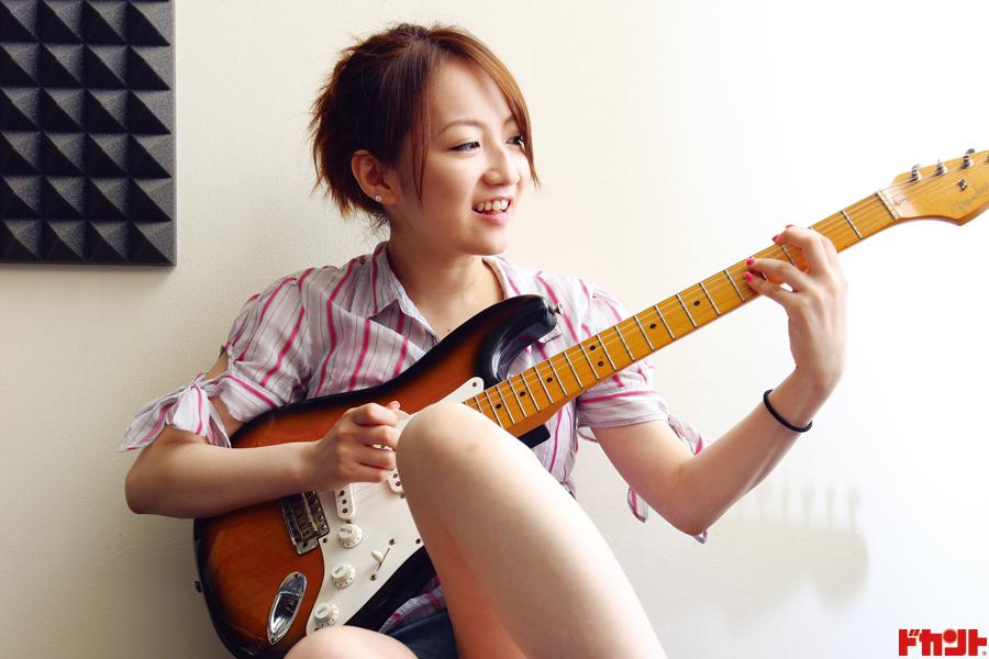 瀬戸山清香 12歳で3人組ユニットとしてデビューしたあのコがソロ活動をスタート
