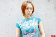 浦えりか 9月CDデビューのセクシー系「腐女子」ハード&キュートに