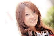 相川友希 レースクイーン・オブ・ザ・イヤー2008受賞者がファン待望のDVDを